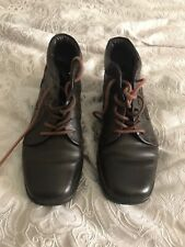 Ladies Boots From Hotter Size 4