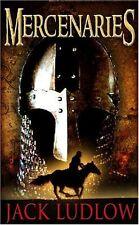 Mercenaries (Conquest),Jack Ludlow