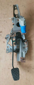 Ford Fiesta MK8 1.0 Brake Pedal Assembly With Switch Complete