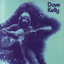 DAVE KELLY-S/T-IMPORT MINI LP CD WITH JAPAN OBI F56