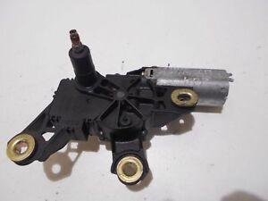 VW SHARAN / SEAT ALHAMBRA / FORD GALAXY FRONT LEFT VIPER MOTOR 7M3955711A RHD