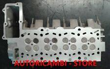 X74 - TESTATA MOTORE BMW 320D 136CV COMPLETA  - RIGENERATA