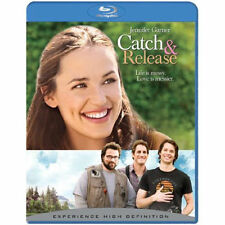 Catch and Release (Blu-ray Disc, 2007) - NEW!!