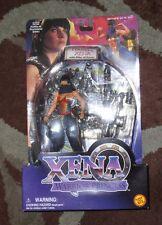 Xena Warrior Princess Toy Biz Harem Xena With Pillar of Power No.42015 *Sealed*