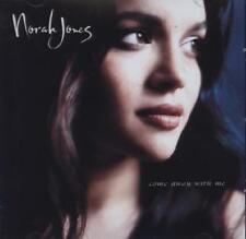 Norah Jones - Come Away With Me (2003) SACD - original verpackt - Neuware (5.1)