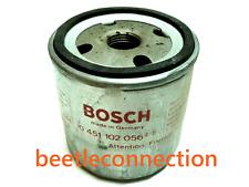 Ölfilter BOSCH 0 451 102 056 80x79mm 0451102056 NEU ***Restbestand***