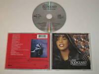 The Bodyguard/Whitney Houston (Arista 18699 2)CD Album
