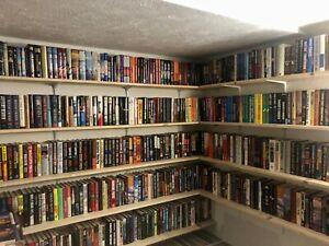 Lot of 10 Books Hardcover Suspense Thriller Crime Murder Detective Mystery