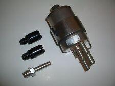 C5 Corvette Fuel Filter/Regulator & Fittings 58 PSI for LS and FI conversion LS1
