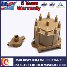 HEI Distributor Cap and Rotor Kit For 1987-1995 Chevy PONTIAC GMC BUICK 5.0/5.7L