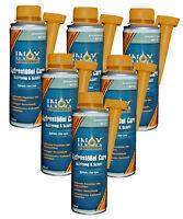INOX Hydrostösel Care Additive Hydrostößel Care Motoröl Additiv 6x250 ml