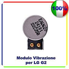 Flex Flat Flet Motorino Vibrazione Ricambio per LG G2 G802