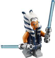 LEGO Star Wars Ahsoka Tano Minifigure 75283 The Clone Wars AAT New in Hand