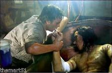 Frankenstein (2004) VHS 01 - William Hurt Donald Sutherland Alec Newman