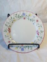 """1 Johnson Brothers SUMMER CHINTZ (MADE IN ENGLAND)7 3/4"""" Salad Plate, Excellent!"""