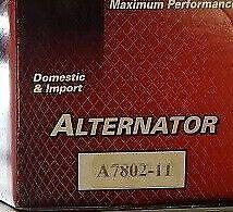 7802-11 Remanufactured Alternator