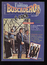 ULTIMO BUSCADERO 28/1983 TALKING HEADS R.E.M. U2 RESIDENTS JAPAN VAN MORRISON