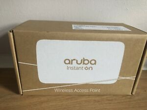 HPE Aruba Instant On AP11D 802.11ac Wireless Access Point