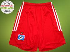 Hamburg Sv Home 2007-2008 (S)(32')(176) Adidas Football Shorts Soccer