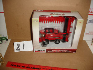 1/64 Case IH 9120 Axial-Flow Combine - New in box