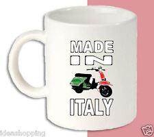 TAZZA IN CERAMICA CON FOTO MADE IN ITALY