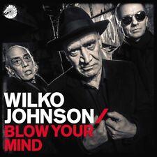 WILKO JOHNSON - BLOW YOUR MIND (VINYL)   VINYL LP NEUF