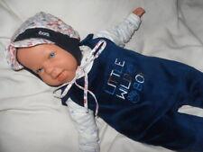 Traumdolls Antonio Juan Baby Hendrik 50 cm Spielpuppe Kinderpuppe Babypuppen