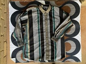 Vintage Roper Long Sleeve Shirt, Made in USA, 4XL