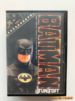 BATMAN Sunsoft Nintendo Famicom NES JAPAN