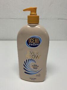 Ocean Potion Ever Glow Daily Moisturizer Gentle Skin Darkener 20.5 fl oz NEW FS