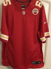 Kansas City Chiefs Nike Jersey #65 Size XL *G