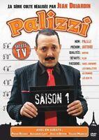 COFFRET DVD NEUF SERIE COMEDIE : PALIZZI SAISON 1 - JEAN DUJARDIN ALEXANDRA LAMY