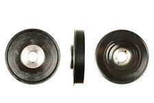 Crankshaft Pulley for Lancia Phedra & Zeta 2.0 & 2.2 JTD (8v & 16v)