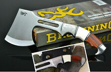 Browning Camping Axe-Survival TACTICAL hache, Incendie Hache Champ Outil à main-D3-cuisine