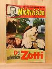 Walt Disneys Mickyvision - Extraausgabe Nr. 10 - Okt. 1964 (A74)