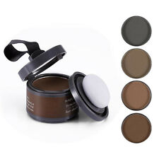 Makeup Hair Line Modified Shadow Powder Eyebrow Forehead Contour Bronzer Beauty