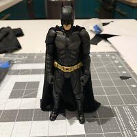"Custom 7"" Cape for MAFEX Batman Version 3.0 Action Figure (Cape Only)"