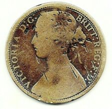 1873 VICTORIAN Penny.