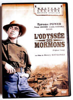 L'Odyssée des Mormons - Henry HATHAWAY - dvd Très bon état