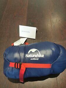 Naturehike CW280 Ultralight Goose Down Sleeping Bag 800FP Outdoor Camping...