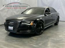 New listing 2011 Audi A8 4.2L V8 Engine / Awd Quattro / Navigation / Sunroo