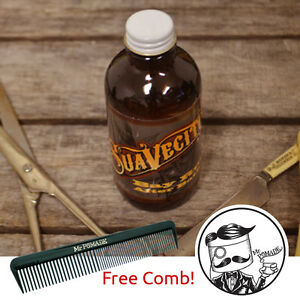 Suavecito Bay Rum Aftershave