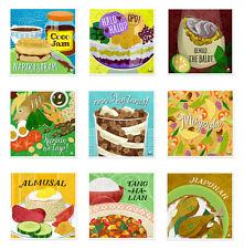 Filipino Foods and Desserts | Kitchen Art