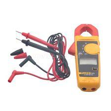 Portable Fluke 302+ Digital Clamp Meter AC/DC Multimeter Tester F302 DMM dl45