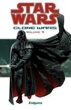 Endgame (Star Wars: Clone Wars, Vol. 9), John Ostrander, Welles Hartley, Jan Duu