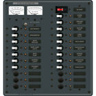 Blue Sea A-Series Toggle Main + Branch DC Circuit Breaker Panels (Option: 22 Pos