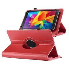 Fundas y carcasas Universal color principal rojo para teléfonos móviles y PDAs