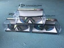 LOT 3 Sun System Professional UV Safety Glasses For HPS MH Lights In Grow Rooms