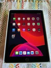 iPad Air 2 Space Gray 32GB Model A1567 Verizon Network   NO RESERVE!!