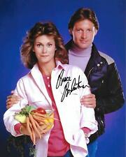 Bruce Boxleitner Scarecrow & Mrs King Original  In Person Signed 8X10 @ Hshow
